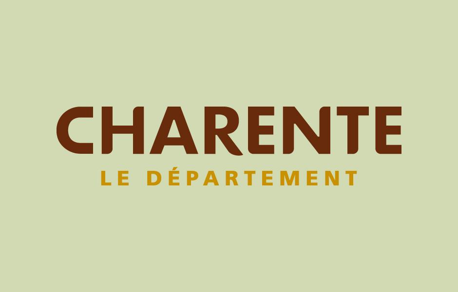 Conseil Départemental Charente
